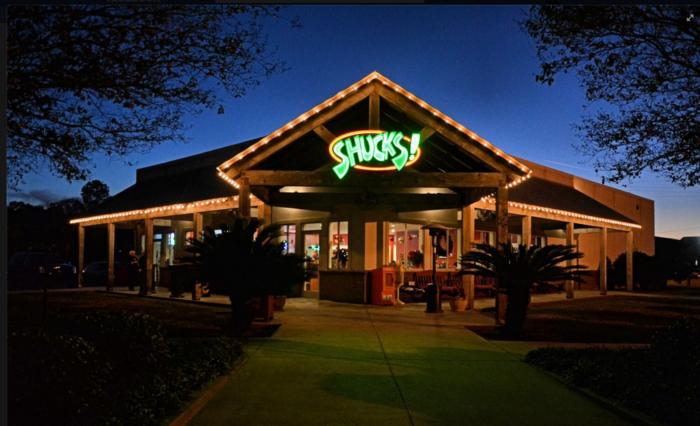 South Of The Border Restaurant Louisiana